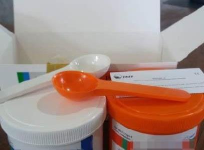 کشف و جمع آوری کالای پزشکی (پک مواد اولیه دندانپزشکی) قاچاق در اصفهان