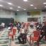 برگزاری جلسه آموزش بازرسان کمیته نظارت بر رعایت پروتکل های بهداشتی شهرستان شاهین شهر و میمه