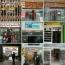 پلمب و صدور اخطاریه به واحدهای صنفی توسط بازرسان اصناف شهرستان لنجان