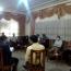 برگزاری جلسه توجیهی با مدیران فروشگاههای عرضه کننده موادغذایی در شهرستان کاشان